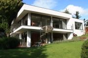 Villa Riedweg, Haus, Umbau, Sanierung, Bensberg, Bergisch Gladbach